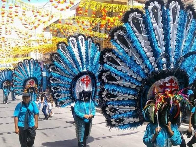 Inician en Sahuayo promoción turística de fiestas patronales
