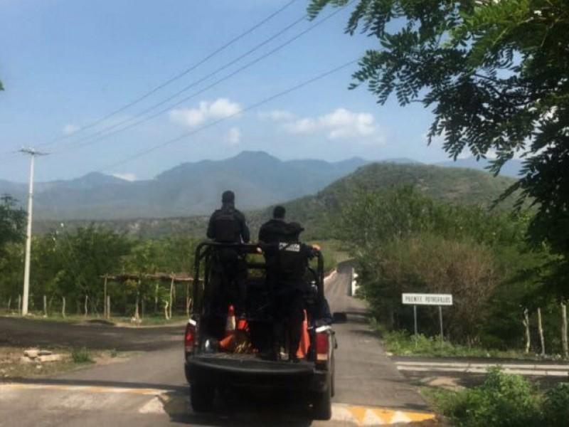 Inician Operación Limpieza contra delincuencia en Michoacán