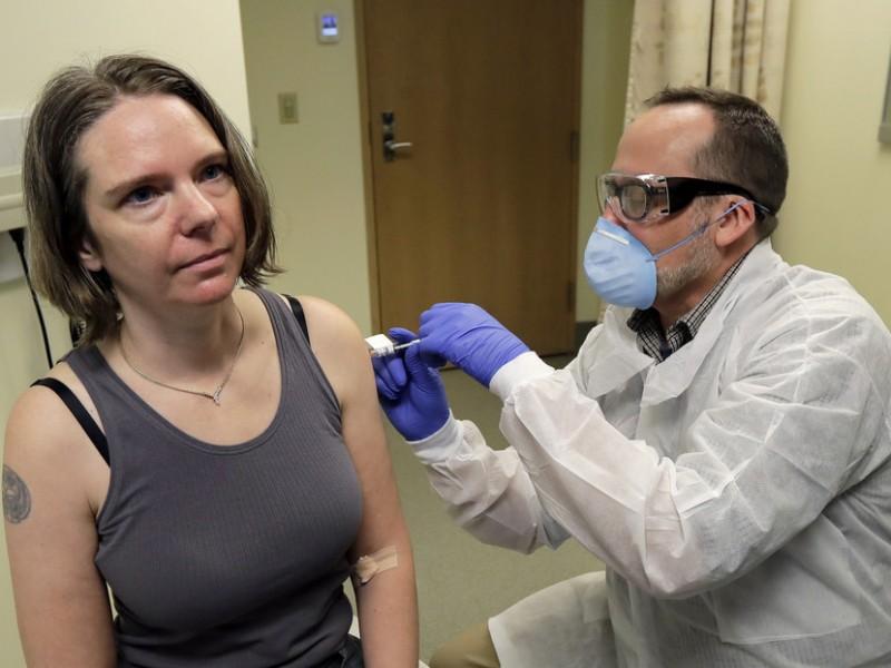 Inician primeras pruebas de la vacuna contra el coronavirus
