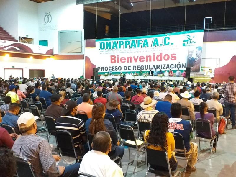 Inician trámites de regularización para autos chocolate en La Laguna