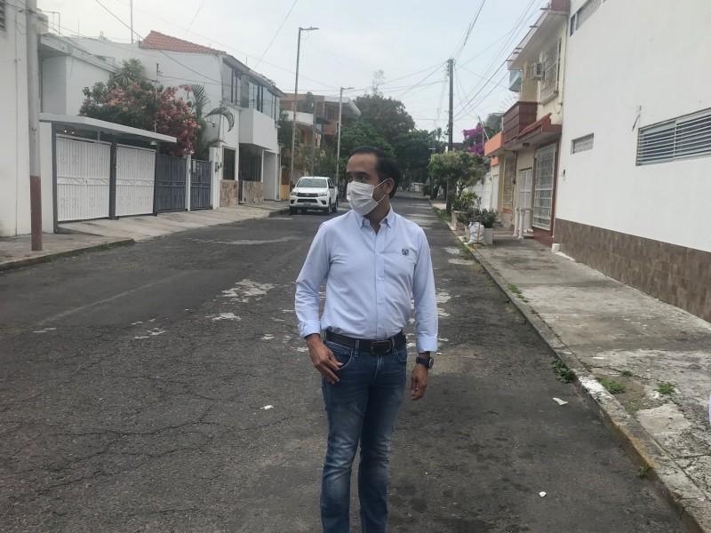 Iniciará ayuntamiento de Veracruz entrega recepción con nueva administración