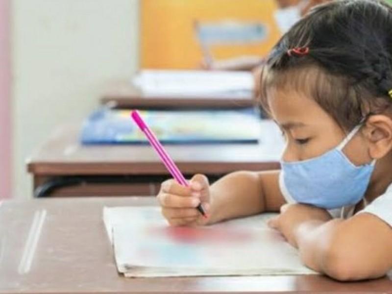 Iniciará ciclo escolar 2021‐2022 el 30 de agosto