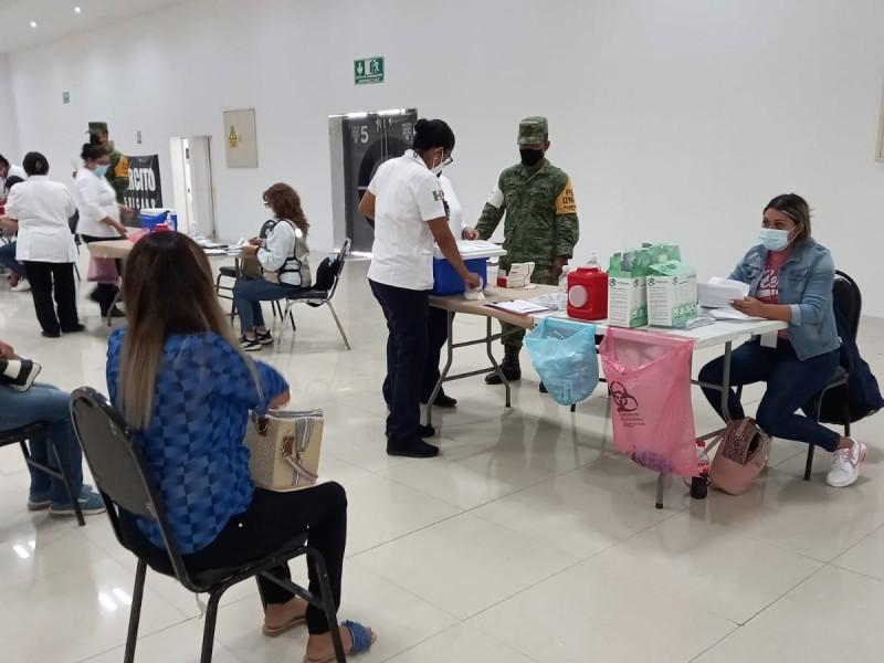 Iniciará jornada de vacunación en Gómez Palacio