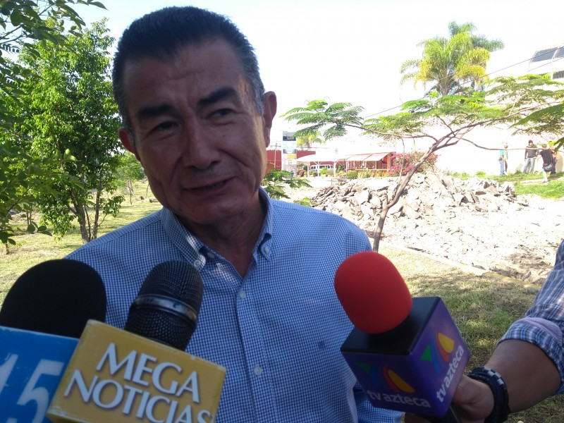 Iniciará Zapopan construcción de cárcamo en López Mateos