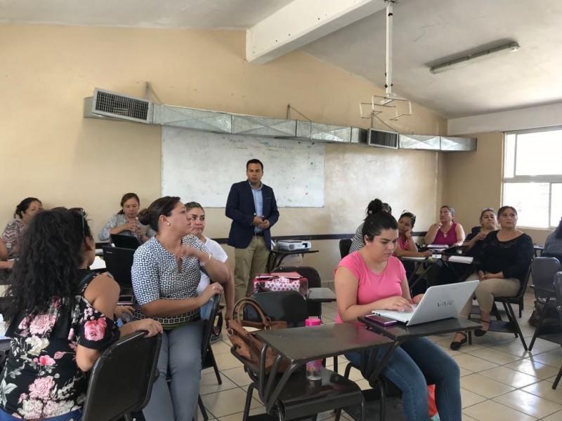 Iniciarán brigadas por la educación en Durango