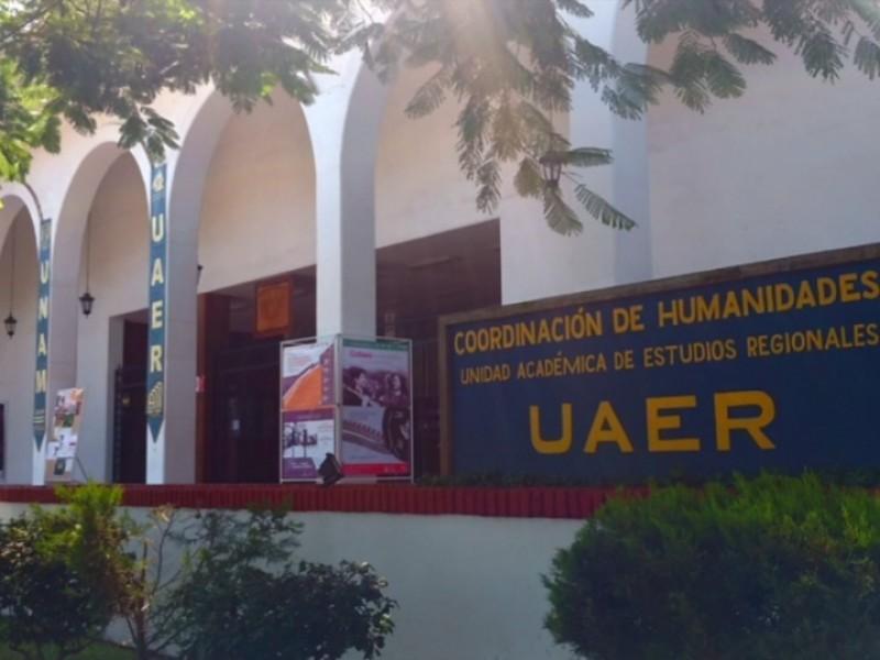 Iniciarán jornadas de historia en la UAER