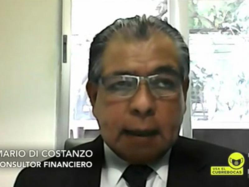 Iniciativa del PT busca imponer impuestos a patrones: Di Costanzo