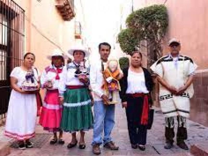 Iniciativa para el fortalecimiento y desarrollo  de pueblos indígenas
