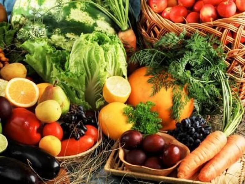 Inicie el año con una buena alimentación