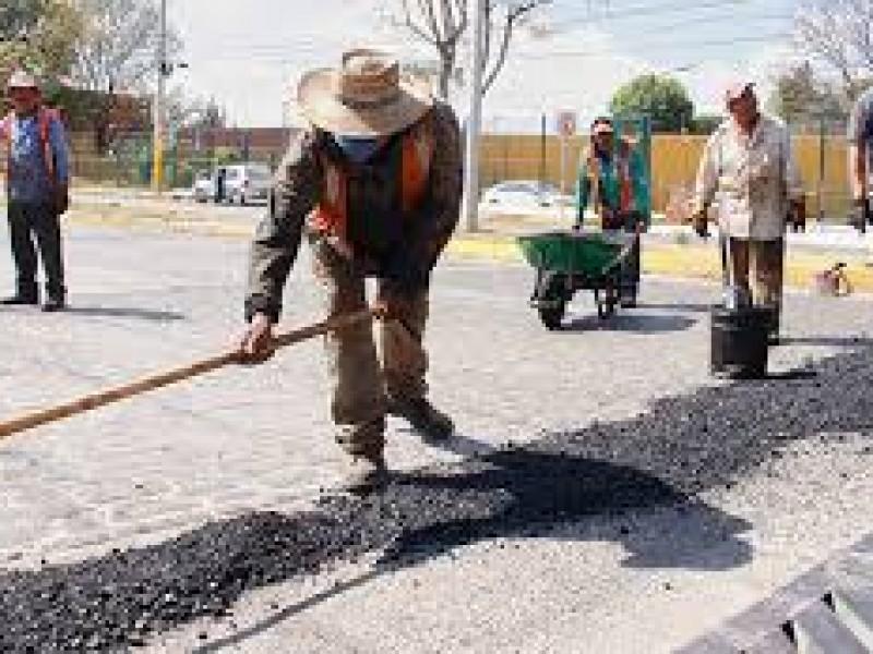 Inicio de obras públicas serán parte de la reactivación económica