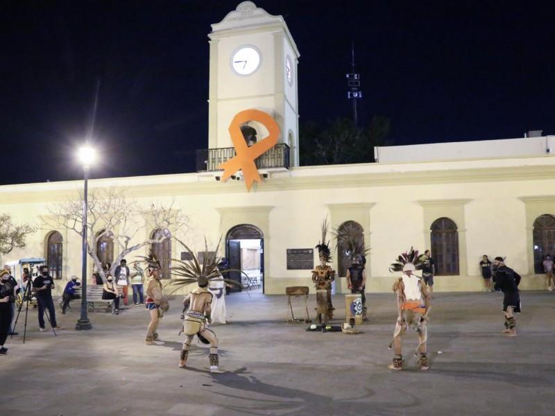 Inició Festival pa'h la calle