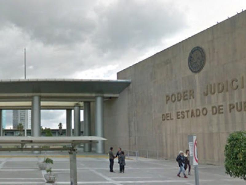 Inició labores el poder judicial de Puebla