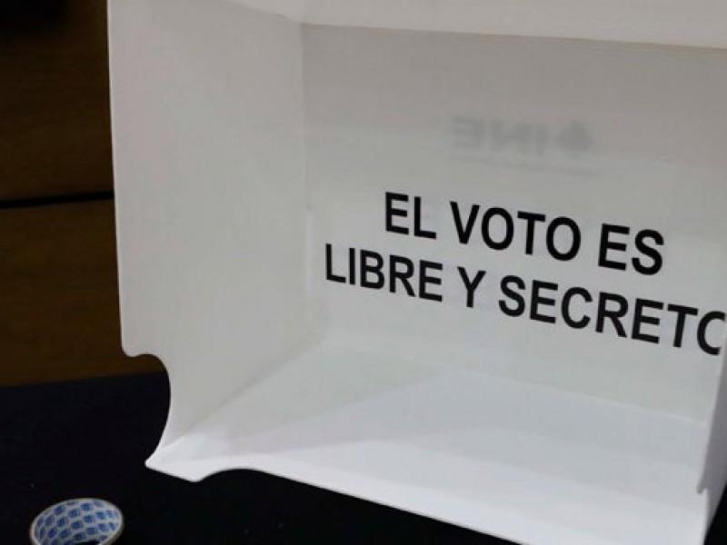 Inició tiempo de silencio de contienda electoral 2018
