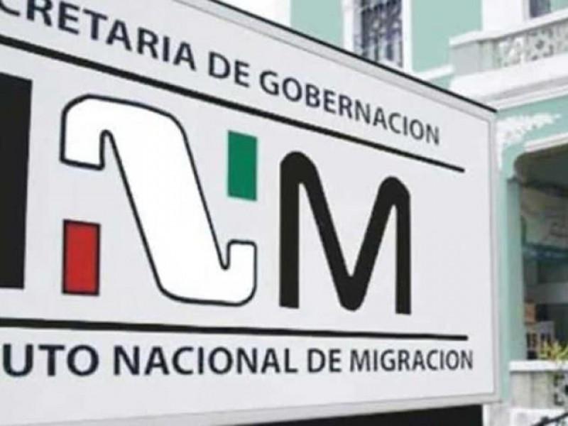INM refuerza medidas sanitarias por Covid-19