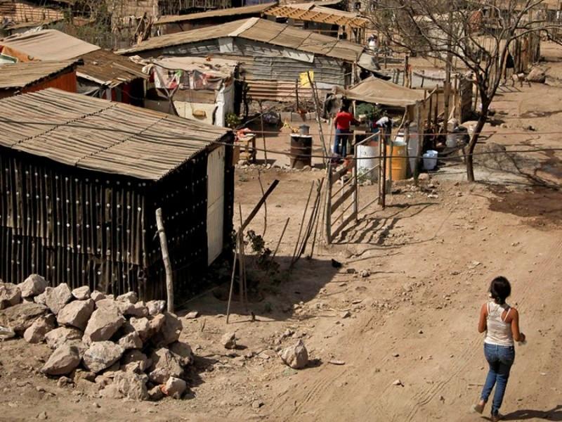 Inminente el aumento de pobreza en México por pandemia