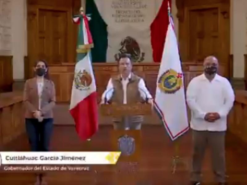 Inmoral y sin fundamentos, señalamientos de Antorcha Campesina: Eric Cisneros