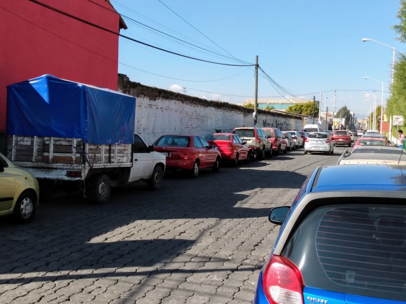 Inmovilizadores en Metepec buscan reducir infracciones