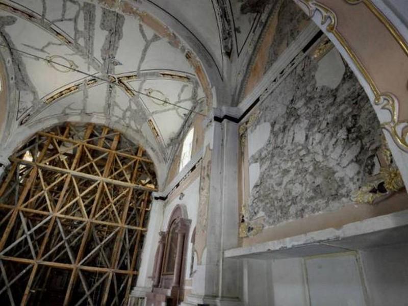 Inmuebles y zonas arqueológicas son reconstruidas en Chiapas