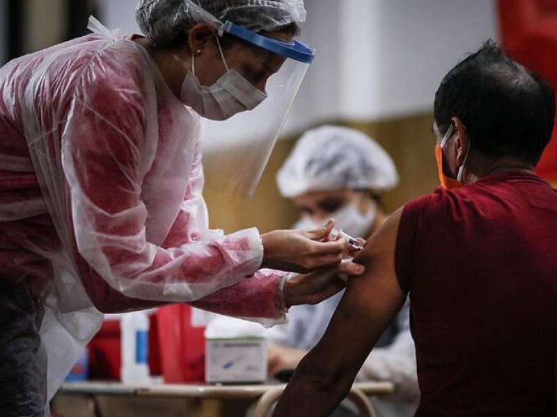 Inmunidad en México por COVID19 podría alcanzarse hasta 2022