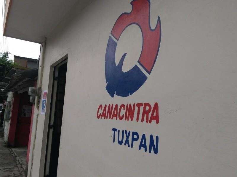Innecesaria  consulta ciudadana sobre NAICM: Canacintra
