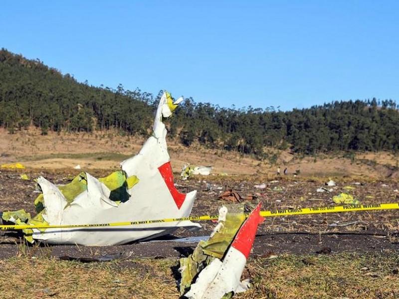 Inocentes, pilotos del accidentado Boeing 737 Max