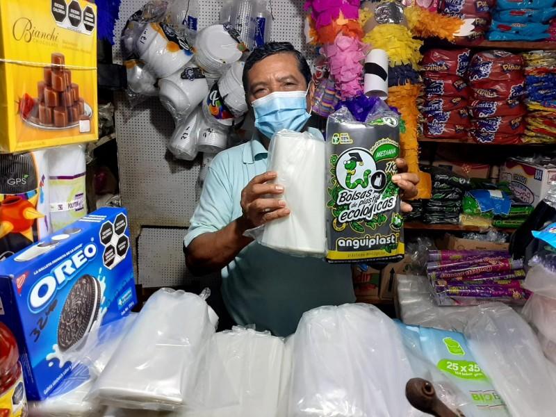 Inoperante ley Anti-PET en Oaxaca a dos años de aprobarse