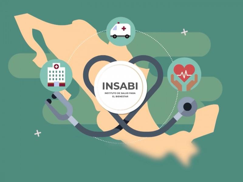 Insabi en Sonora sigue sin representación y control de beneficiarios