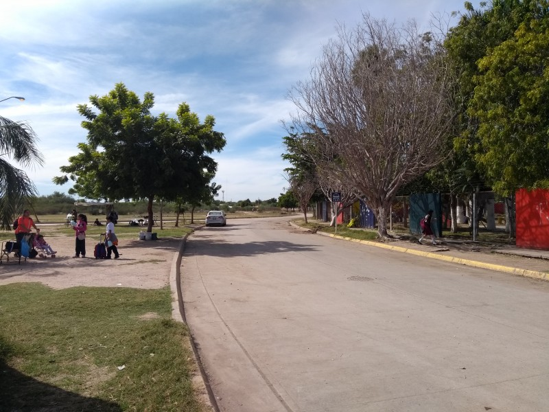 Inseguridad afecta a escuelas de Ahome: continúan robos