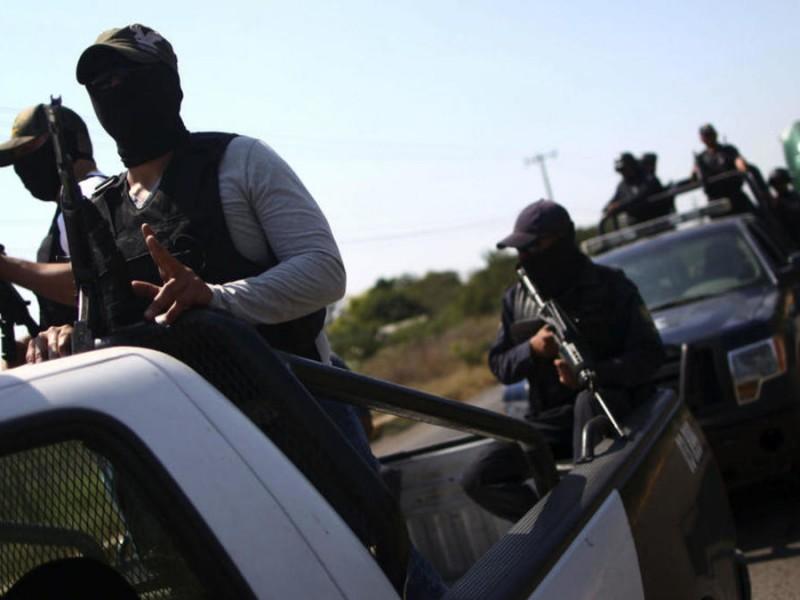 Inseguridad, la otra pandemia que enfrentan los municipios de Michoacán