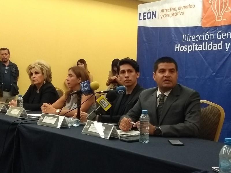 Inseguridad no ha afectado a León: Turismo