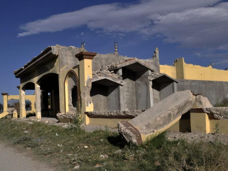 Inseguridad y megadeuda amenaza al Estado de Derecho en Coahuila