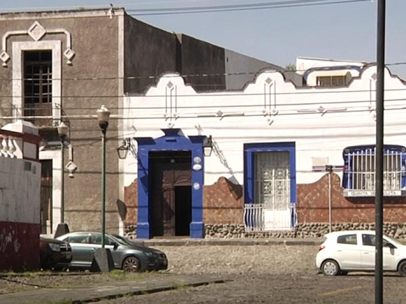 Inseguridad y venta de droga en Barrio Analco