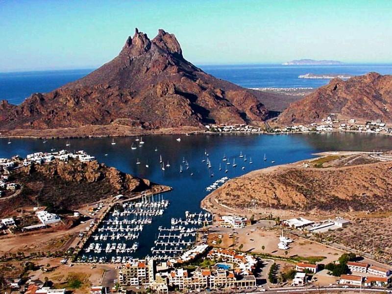 Insistirán para que San Carlos sea Pueblo Mágico