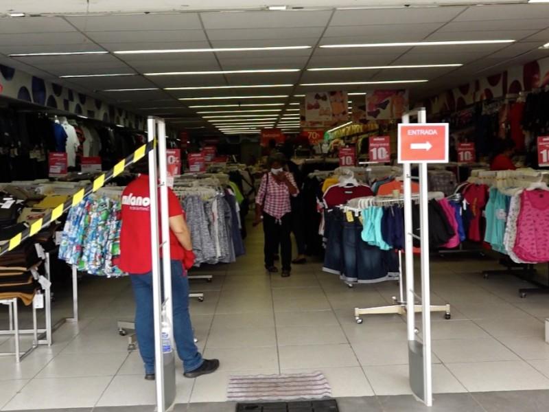 Inspeccionan miles de comercios en Cajeme