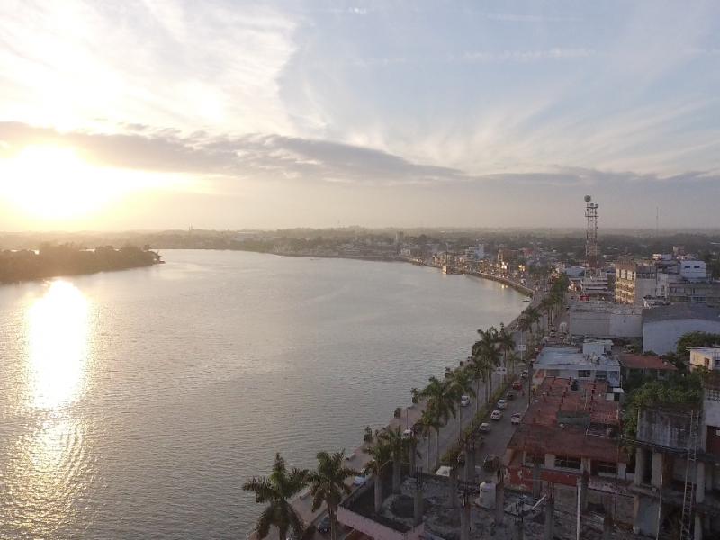 Instalan Consejo Consultivo de Turismo en Tuxpan