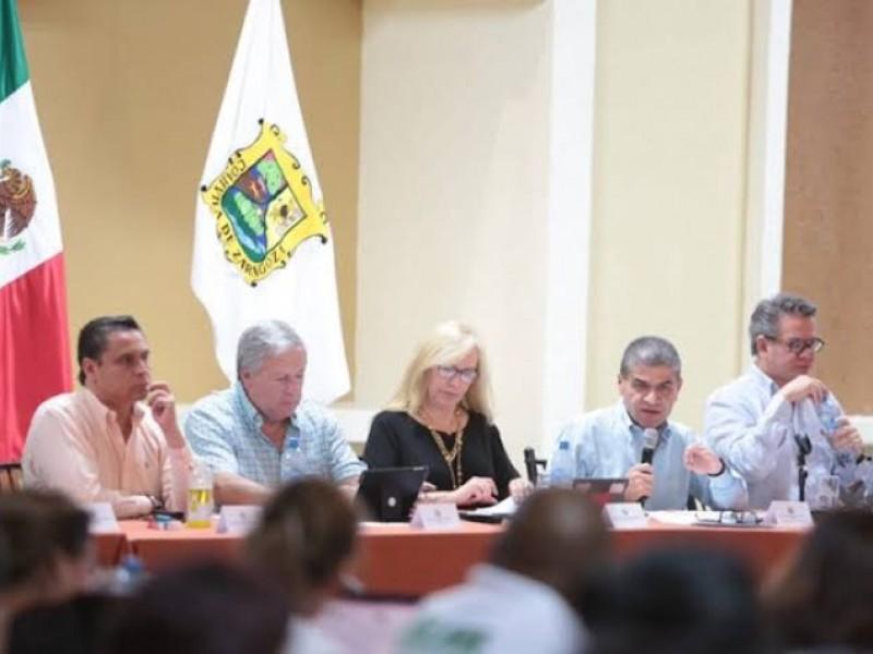 Instalan Consejo de Comisión de Búsqueda en Coahuila