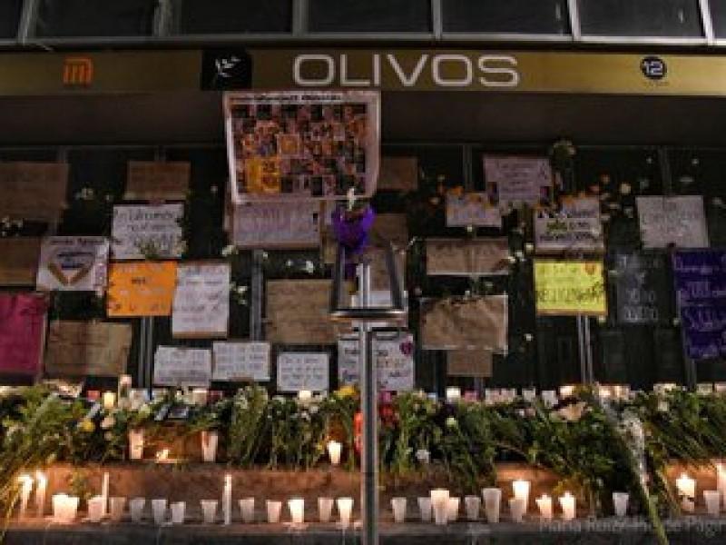 Instalan memorial en honor a víctimas de la