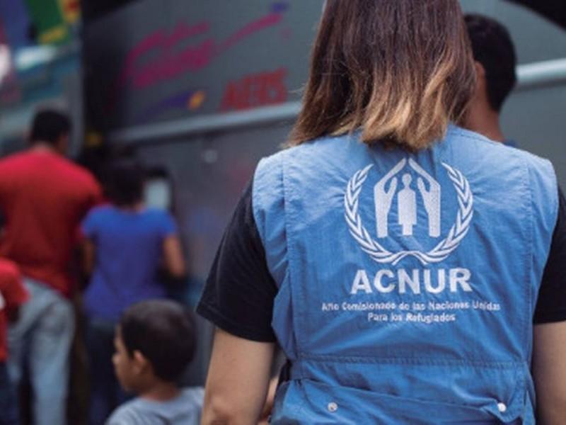 Instalará ACNUR bebederos ecológicos en Tapachula