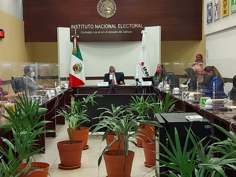 Instalarán 759 casillas para elección extraordinaria en Tlaquepaque