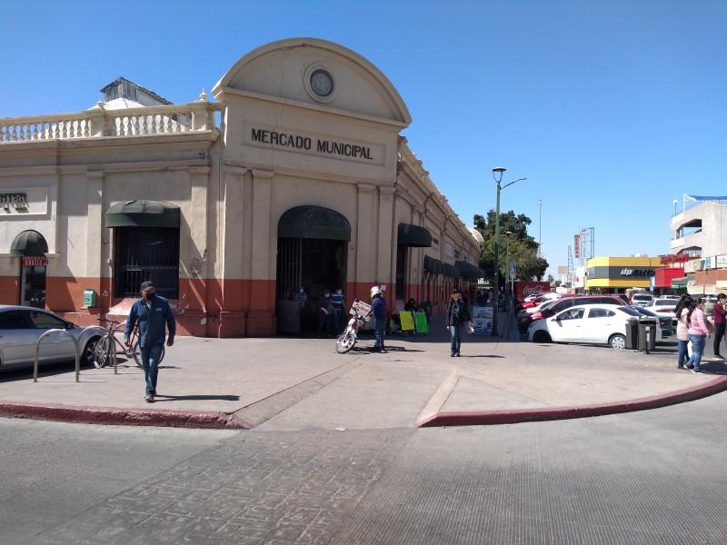 Instalarán escultura de una familia en Centro de Hermosillo