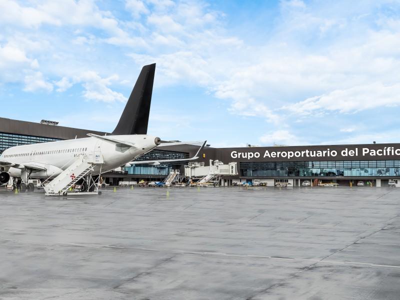 Instalarán laboratorios de pruebas covid-19 en 12 aeropuertos