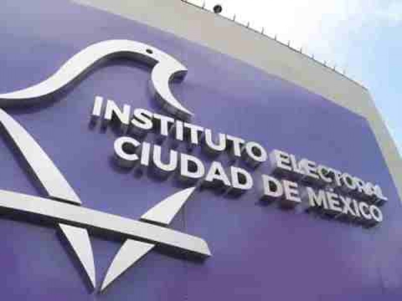 Instituto electoral capitalino tendrá presupuesto austero en 2019