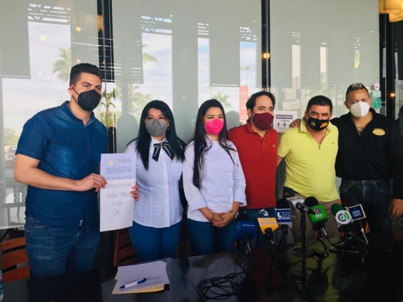 Instituto Gastronómico firma convenio con Canirac