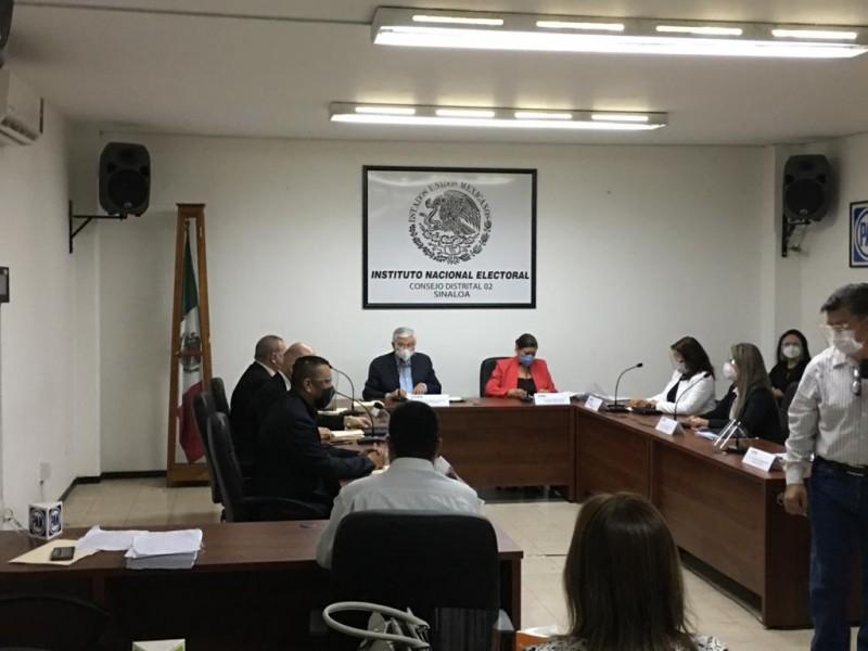 Instituto Nacional Electoral arranca Proceso electoral 2020-2021