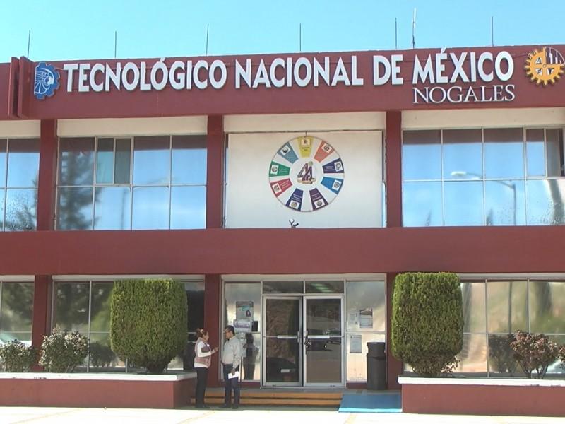 Instituto Tecnológico adelanta vacaciones de semana santa.