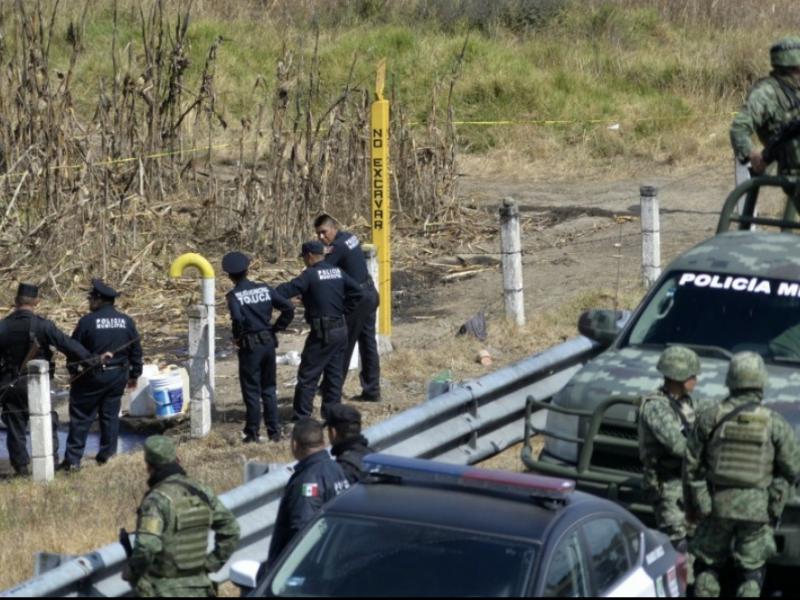 Instruye SEDENA vigilancia permanente de ductos en Michoacán