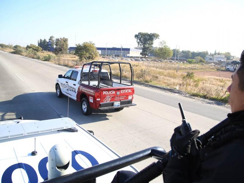 Insuficiente el salario para un Policía Estatal