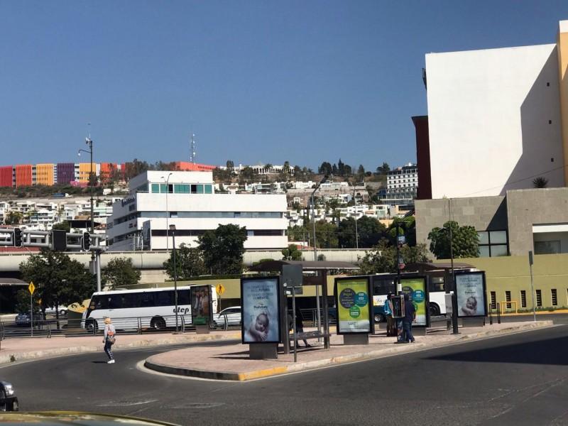 Insuficiente obligatoriedad de uso de cubrebocas en transporte público: Usuarios