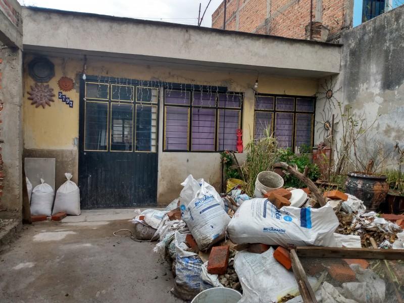 Insuficientes apoyos para afectados por granizada en Guadalajara