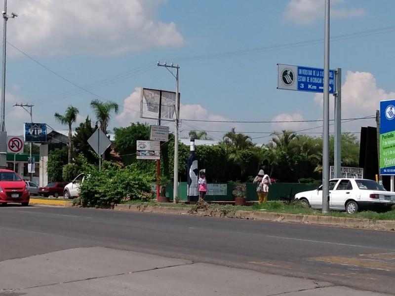 Insuficientes oficinas para atención al migrante en Michoacán